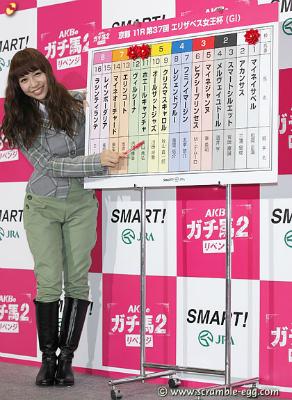 河西智美 日本クラウンからソロデビュー決定!