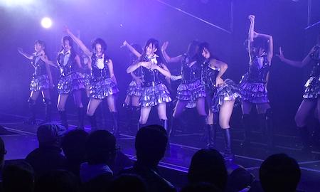 HKT劇場1周年記念公演 アンコール Beginner