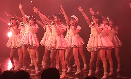 HKT劇場1周年記念公演 アンコール 「初恋バタフライ」