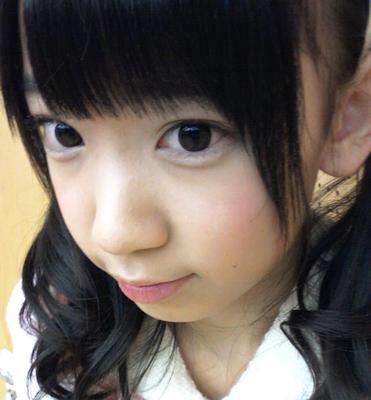 メジャーデビューが決まったHKT48のみなさんのコメント 宮脇