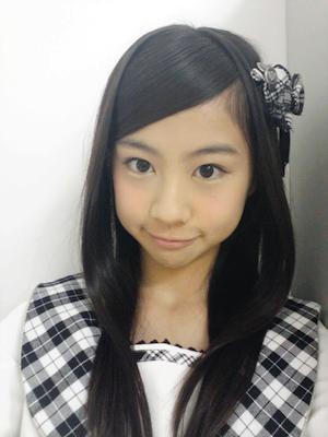メジャーデビューが決まったHKT48のみなさんのコメント 若田部