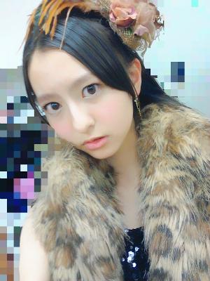 愛しきナターシャ HKT48劇場1周年記念公演 森保まどか