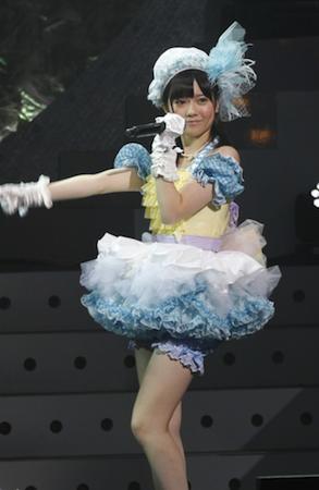 「それでも好きだよ」第2回AKB48紅白対抗歌合戦【島崎遥香】12