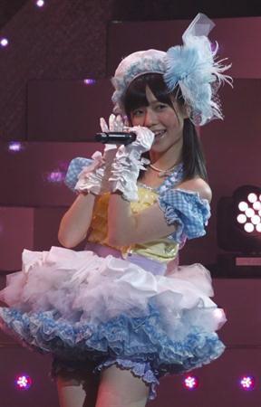 「それでも好きだよ」第2回AKB48紅白対抗歌合戦【島崎遥香】13