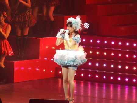 「それでも好きだよ」第2回AKB48紅白対抗歌合戦【島崎遥香】4