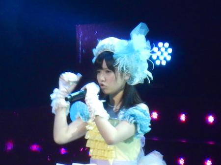 「それでも好きだよ」第2回AKB48紅白対抗歌合戦【島崎遥香】5