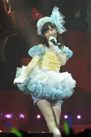 「それでも好きだよ」第2回AKB48紅白対抗歌合戦【島崎遥香】7