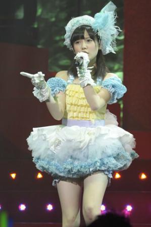 「それでも好きだよ」第2回AKB48紅白対抗歌合戦【島崎遥香】9