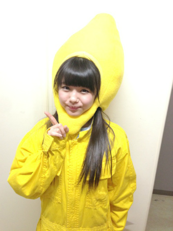 2013リクエストアワーでのフレッシュレモン【市川美織】
