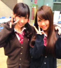 AKB48岩佐美咲