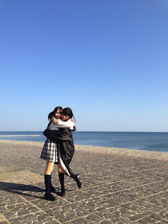 HKT48 指原莉乃 村重杏奈