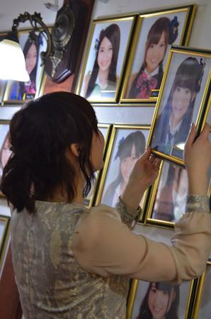 AKB48仁藤萌乃 劇場最終公演