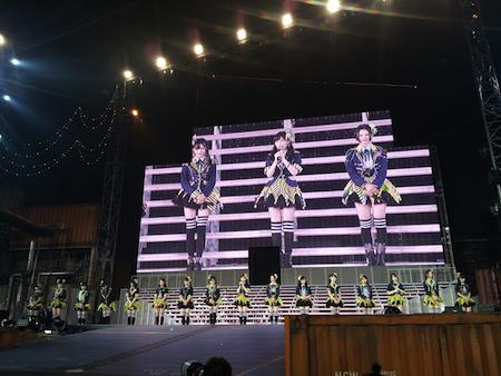 HKT48 2ndシングル メロンジュース選抜発表