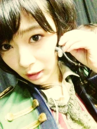 鏡の中のジャンヌ・ダルク【AKB48真夏のドームツアーin札幌】