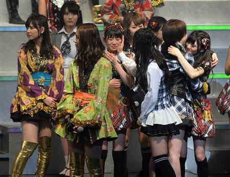 「AKB48G大組閣まつり」についての私見