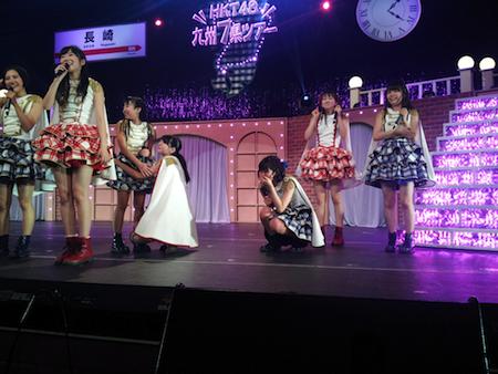 HKT48が02月14日のMステに初出場決定