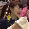 第39位 穴井千尋【AKB48 第6回選抜総選挙 HKT48入賞者コメント】