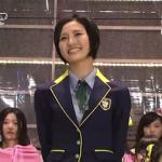 第21位 児玉遙【AKB48 第6回選抜総選挙 HKT48入賞者コメント】
