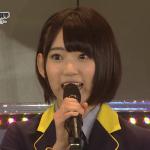 第11位 宮脇咲良【AKB48 第6回選抜総選挙 HKT48入賞者コメント】