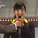 第38位 田島芽瑠【AKB48 第6回選抜総選挙 HKT48入賞者コメント】