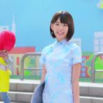バイトル×HKT48「ご当地グルメのバイト」篇