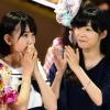 祝!宮脇咲良さんAKB48初センター