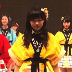 恋のお縄【HKT48 博多祇園山笠バージョン】