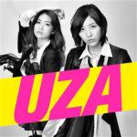 UZA 28thシングル