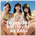 「ラブラドール・レトリバー」ジャケット・収録曲【AKB48 36thシングル】