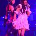 「おしべとめしべと夜の蝶々」第2回AKB48紅白対抗歌合戦【指原莉乃×北原里英】